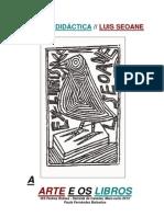 Unidade Didactica Luis Seoane. a Arte e Os Libros. Definitiva2012