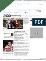 Family Precedent Obama's Grandmother Blazed Trails-2008