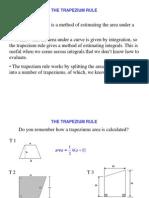 Trapezium Rule[1]