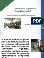 CLAS Perú