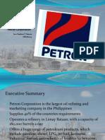 Petron Corporation