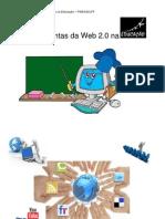 Ferramentas Da Web 2