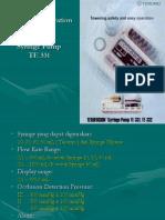 Service & Calibration TE 331