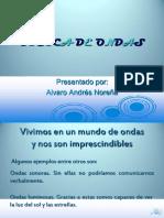 Presentacion Fisica de Ondas Alan