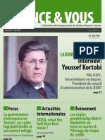 Finance & Vous n° 8, juin 2012