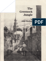 The Greenock Jungle - John Maclean