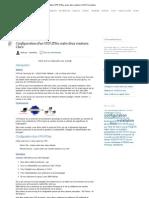 Configuration VPN IPSec Avec Des Routeurs CISCO _ Lolokai