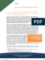 De Vita - La credibilità dei sistemi di certificazione nello spazio europeo delle professioni