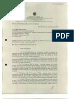 Ofício IBAMA para SEMAD (denúncia)