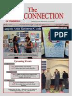 Angola Chamber Spring Newsletter 2012