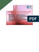 Modulo 1_Generalidades Espondiloartritis