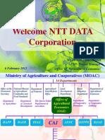 Present Ntt Data