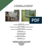 Manual de Bioseguridad y Esterilizacion Ucc
