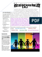 July Newsletter 20121!