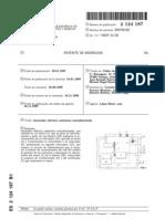 Generador ES-2124187 B1