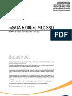 PM830mSATASSD 3264128256GBSPEC1.0