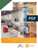 2006 Univ Tecnologicas[1]