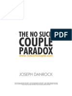 The No Such Couple Paradox
