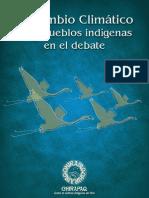 El cambio climático y los pueblos indígenas en el debate