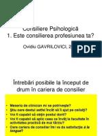 Consiliere Psihologica 1_consilierea Profesiunea Ta