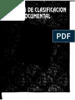 Cartilla Clasificacion Documental