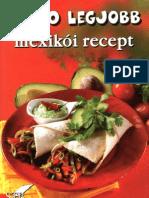 A 100 legjobb mexikói recept 4d8e32d60a