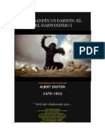 MÁXIMO SANDÍN VS DARWIN