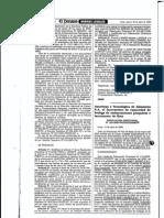 RD. 102-2005 PRODUCE