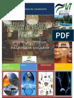 Manual de Buenas Practicas Hotel Nututun