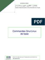 006 -Commandes Gnu-Linux de Base