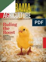 2012 Alabama Agriculture