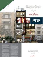 CCR_Athens_booklet_ EN2012_SARCHA
