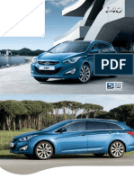 __hyundai i40sd - Catalogus