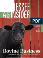 Tennessee Ag Insider 2012
