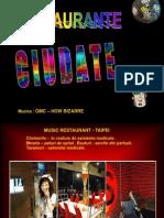 Www.power-point.ro 1770 Restaurante Ciudate