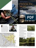 Fishing Metro - NEBRASKAland Magazine July 2012 Issue