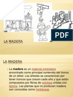 La Madera Tatata