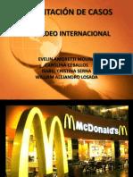 EXPOSICION CASOS MERCADEO