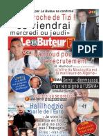 LE BUTEUR PDF du 19/06/2012