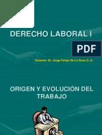 Dipositivas de Laboral