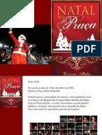 Projeto Natal Na Praca-concertos Muhm-2012