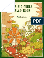 The Big Green Salad Book - Ann Lerman