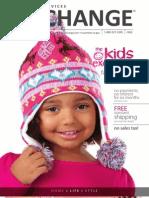 Kids Exchange PDF