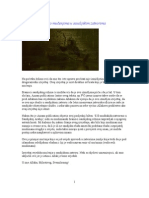 Šokantni izvještaj o mučenjima u saudijskim zatvorima