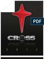 Cross Archery 2012 Catalog