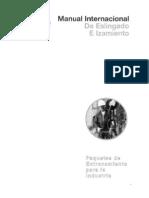 MANUAL INTERNACIONAL DE IZAMIENTO ESPAÑOL LIVIANO