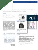ShopLocal Facebook Ad Case Study