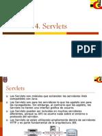 4 Servlets