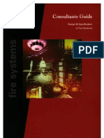 Consultants Guide Fire Alarm Systems