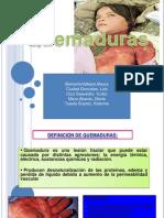 QUEMADURAS C7 09.06.12